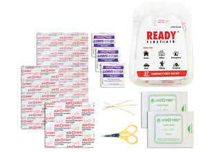 Compact First Aid Kits