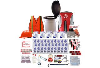 Group Emergency Kits (5+)