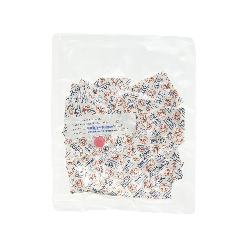 100cc Oxygen Absorbers - Pack of 100