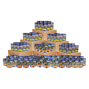 1 Month Food Supply 2000 calories per day - 96 Pouches (Mountain House®)