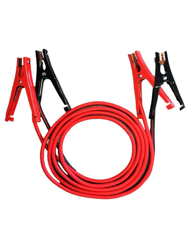 72HRS 6 Gauge Battery Jumper Cable