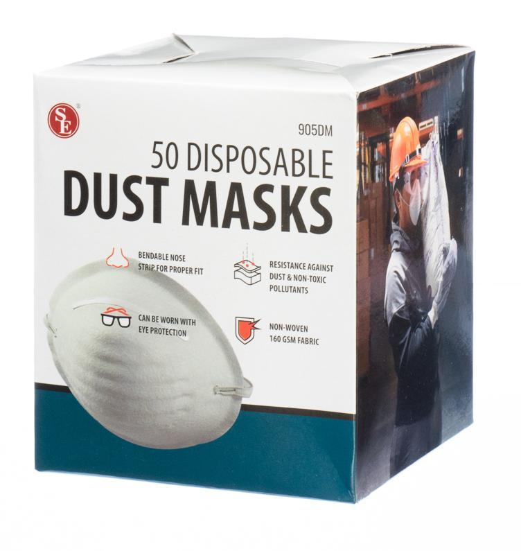 Dust Mask Pack of 50