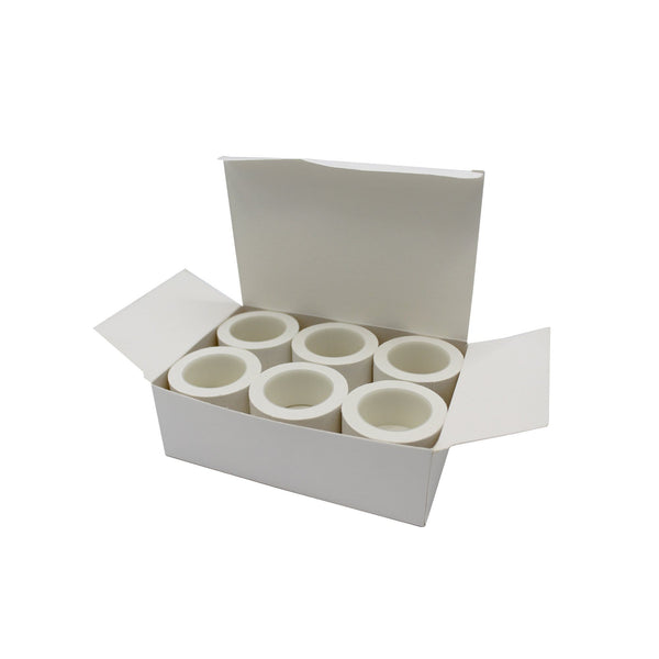 Adhesive Cotton Tape Roll 2.5cm x 4.5m - Ready First Aid - (Box of 12)