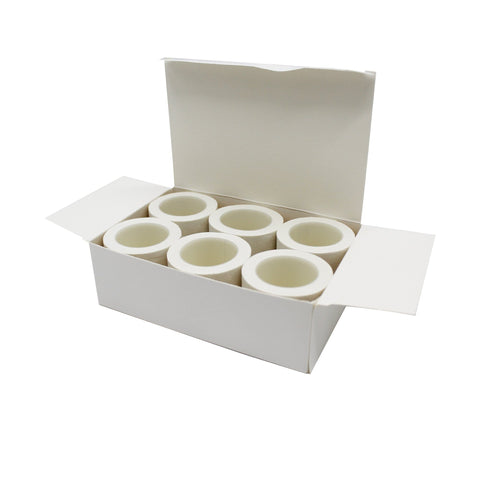 Adhesive Cotton Tape Roll 5cm x 4.5m - Ready First Aid - (Box of 6)