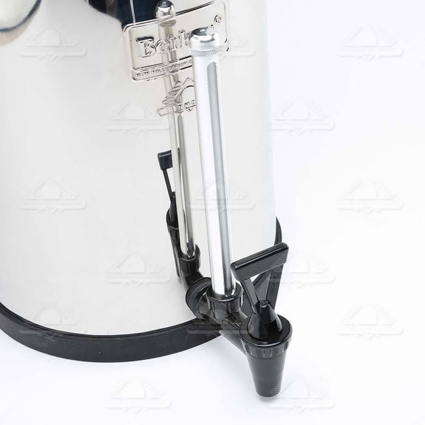 Sight Glass Spigot for Stainless Steel Berkey Systems