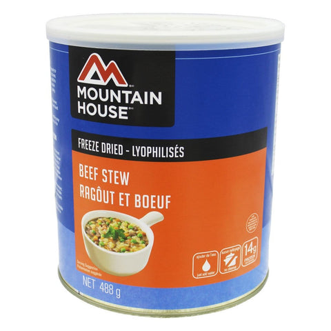 Beef Stew #10 Can (Mountain House®)