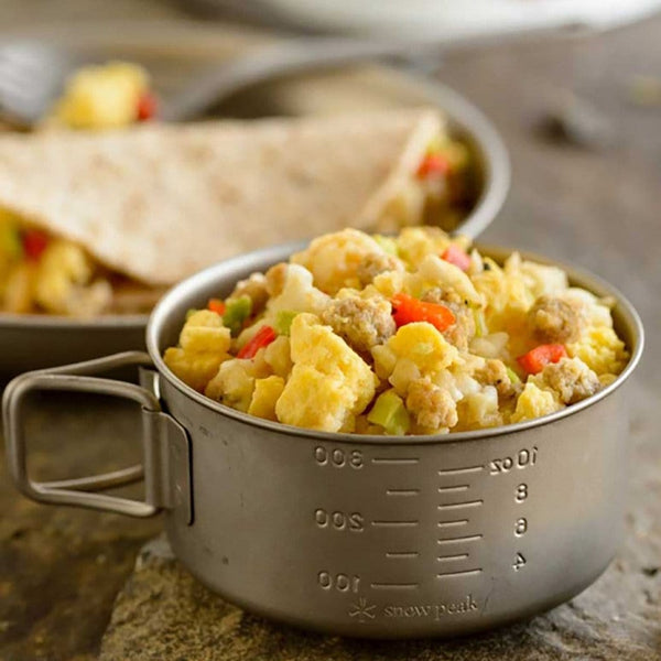 Breakfast Skillet Pouch- Two Serving (Mountain House®)