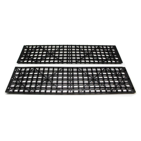 72HRS Car Traction Mat (Set of 2)