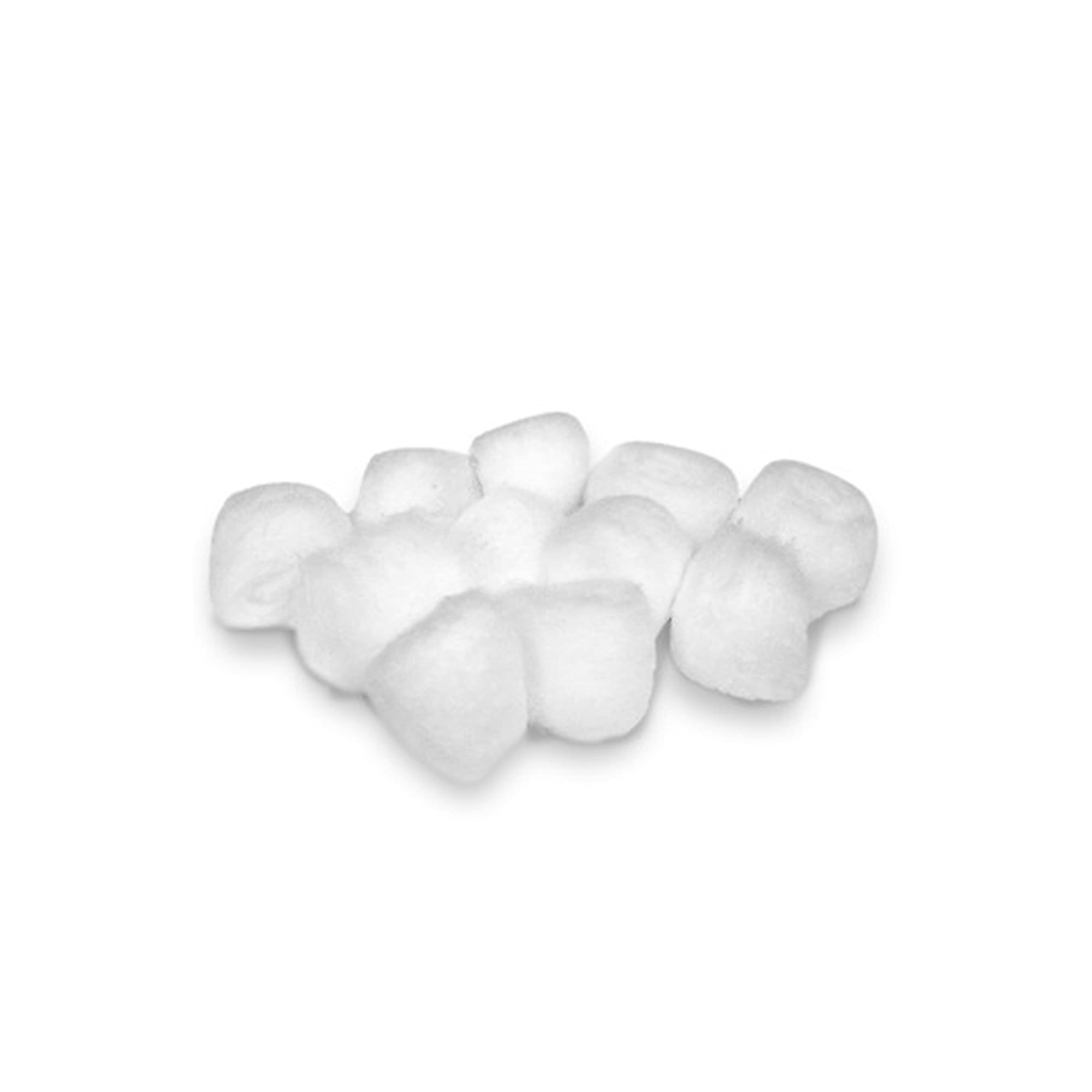 Cotton Balls 25 pack