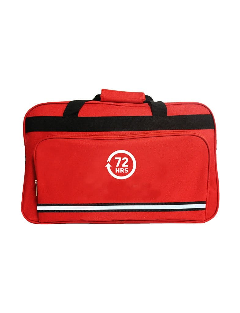 72HRS Duffle Bag