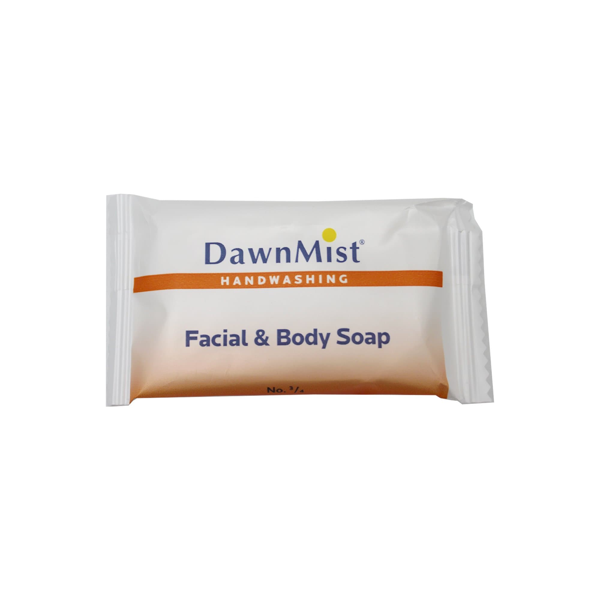 Facial and Body Soap Bar