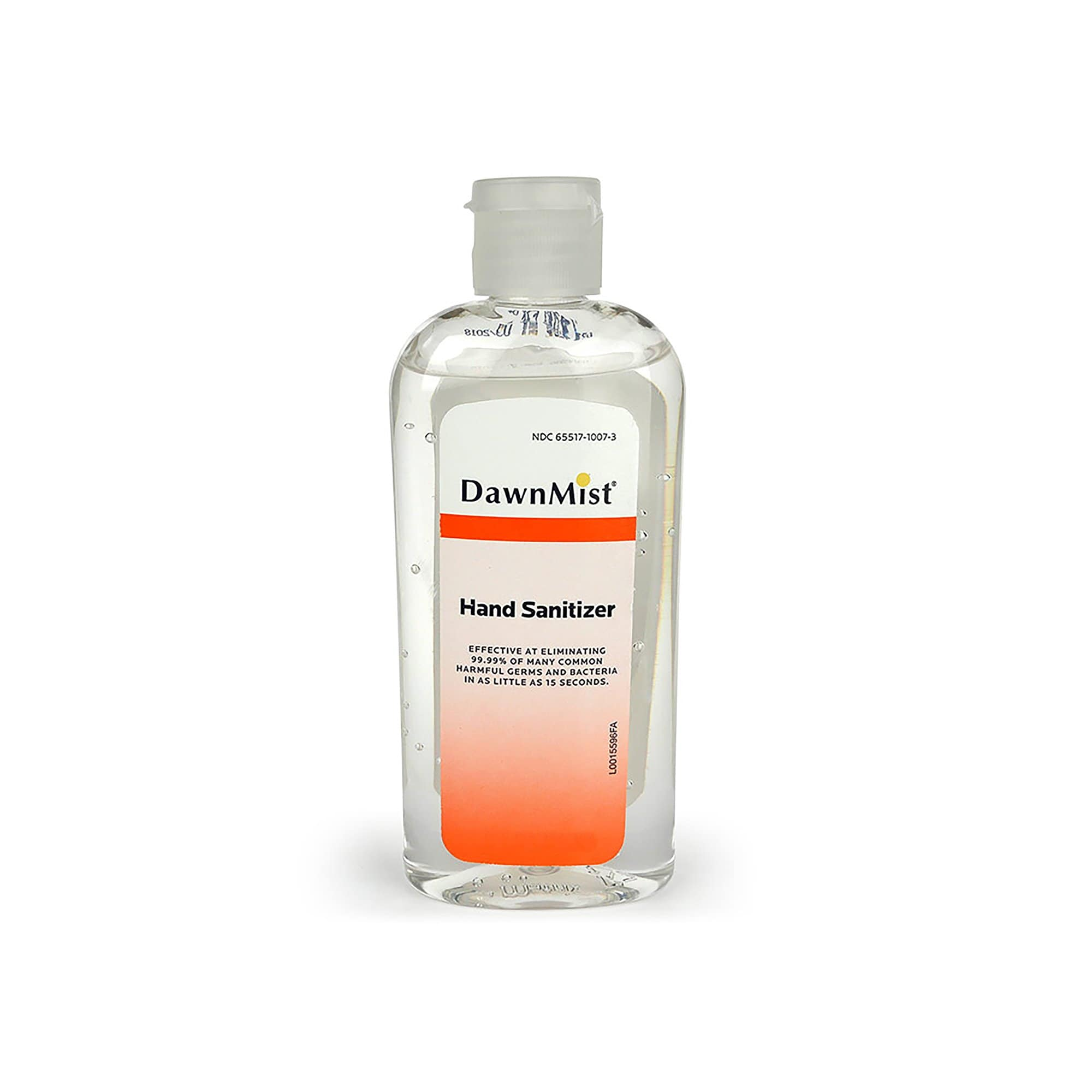 Hand Sanitizer, 59 ml (2 FL.oz) - Dawn Mist