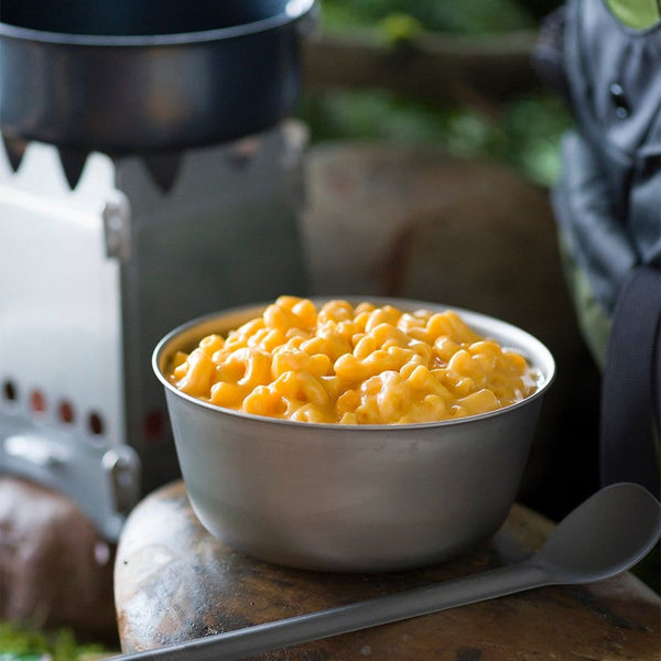 Mac and Cheese Pouch - Two Serving (Mountain House®)