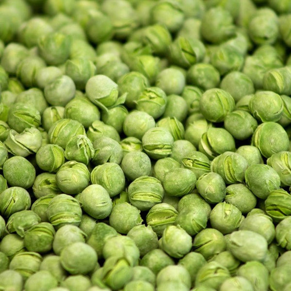 Freeze Dried Dehydrated Peas