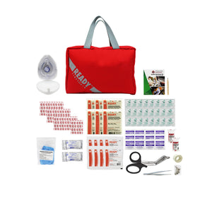 Prince Edward Island #2 Minimum Regulation First Aid Kit