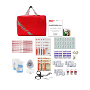 Prince Edward Island #3 Minimum Regulation First Aid Kit