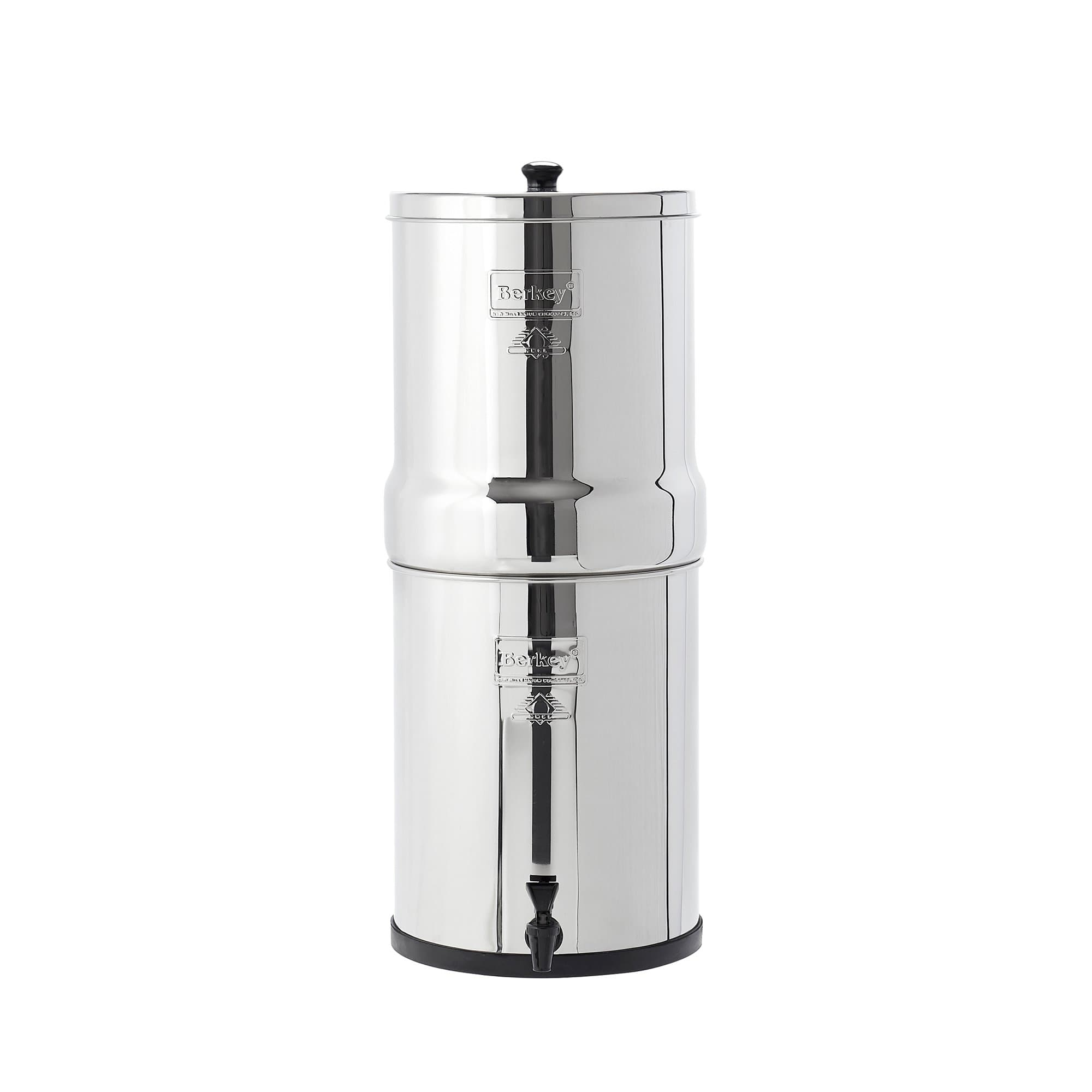 Royal Berkey® System - 3.25 Gallon