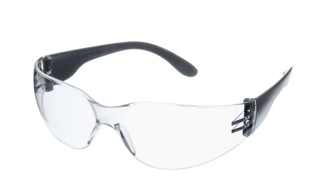 Contoured Safety Glasses
