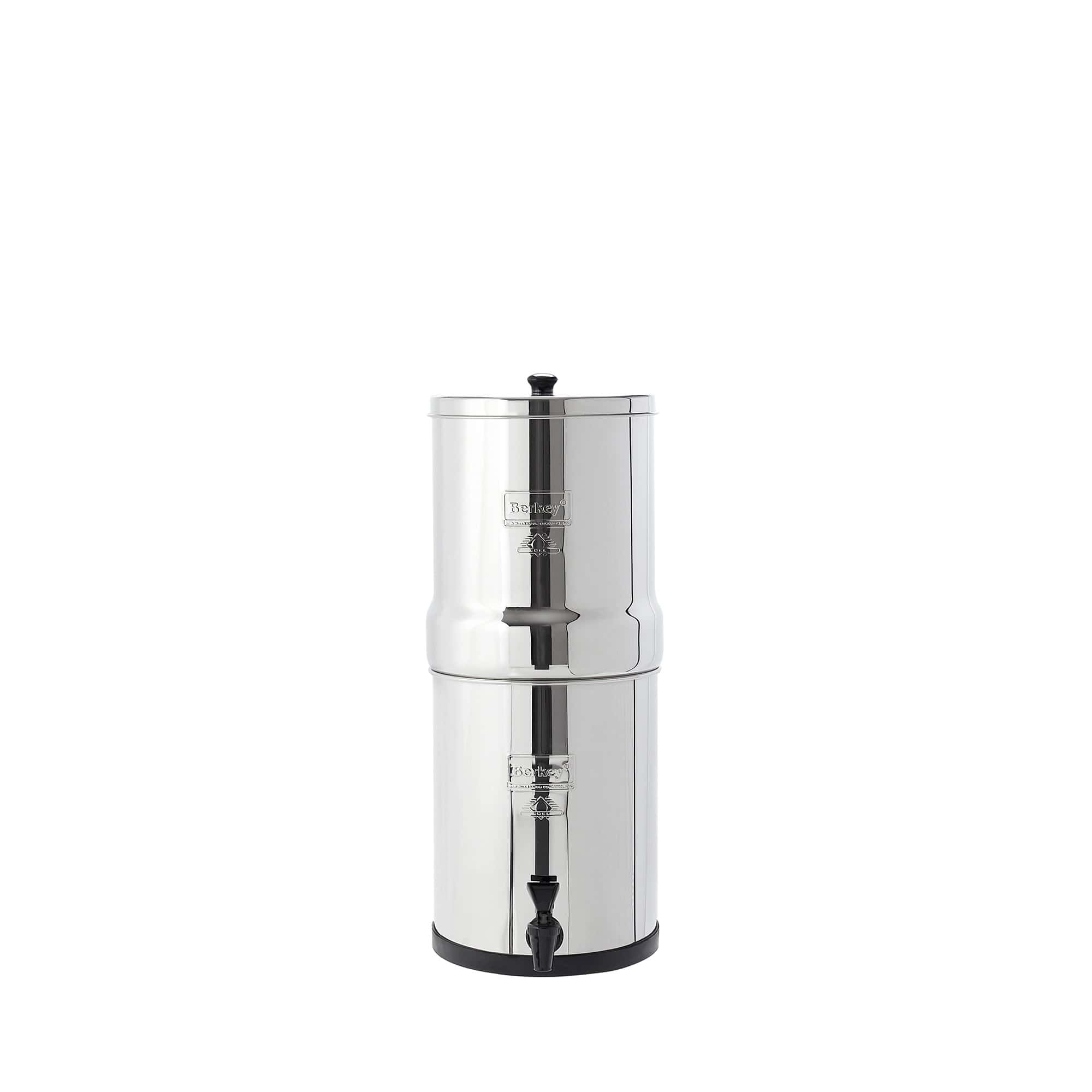 The Travel Berkey® System
