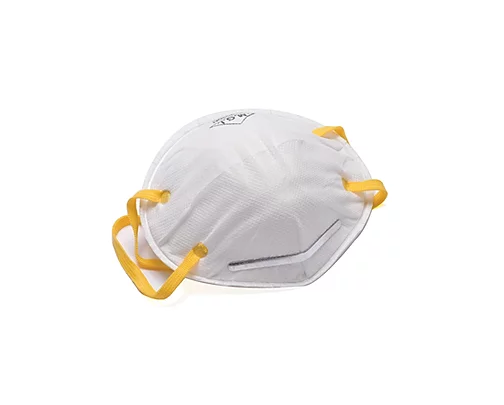Pack Of Respirator Particulate 20 N95