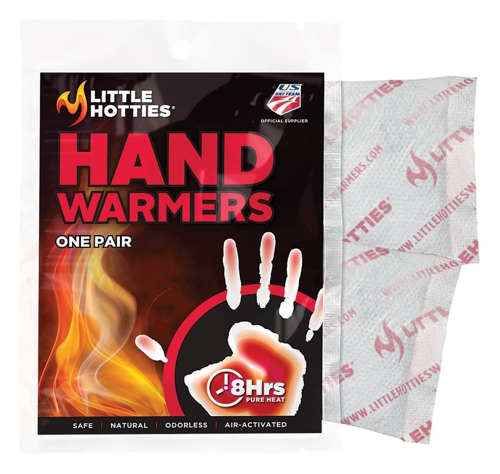 Disposable Hand Warmer- One Pair
