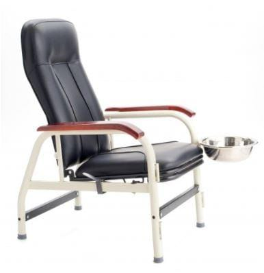 first aid accident treatment chair
