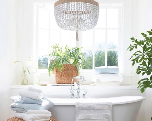 How to Prepare Your Guest Bathroom for the Holidays