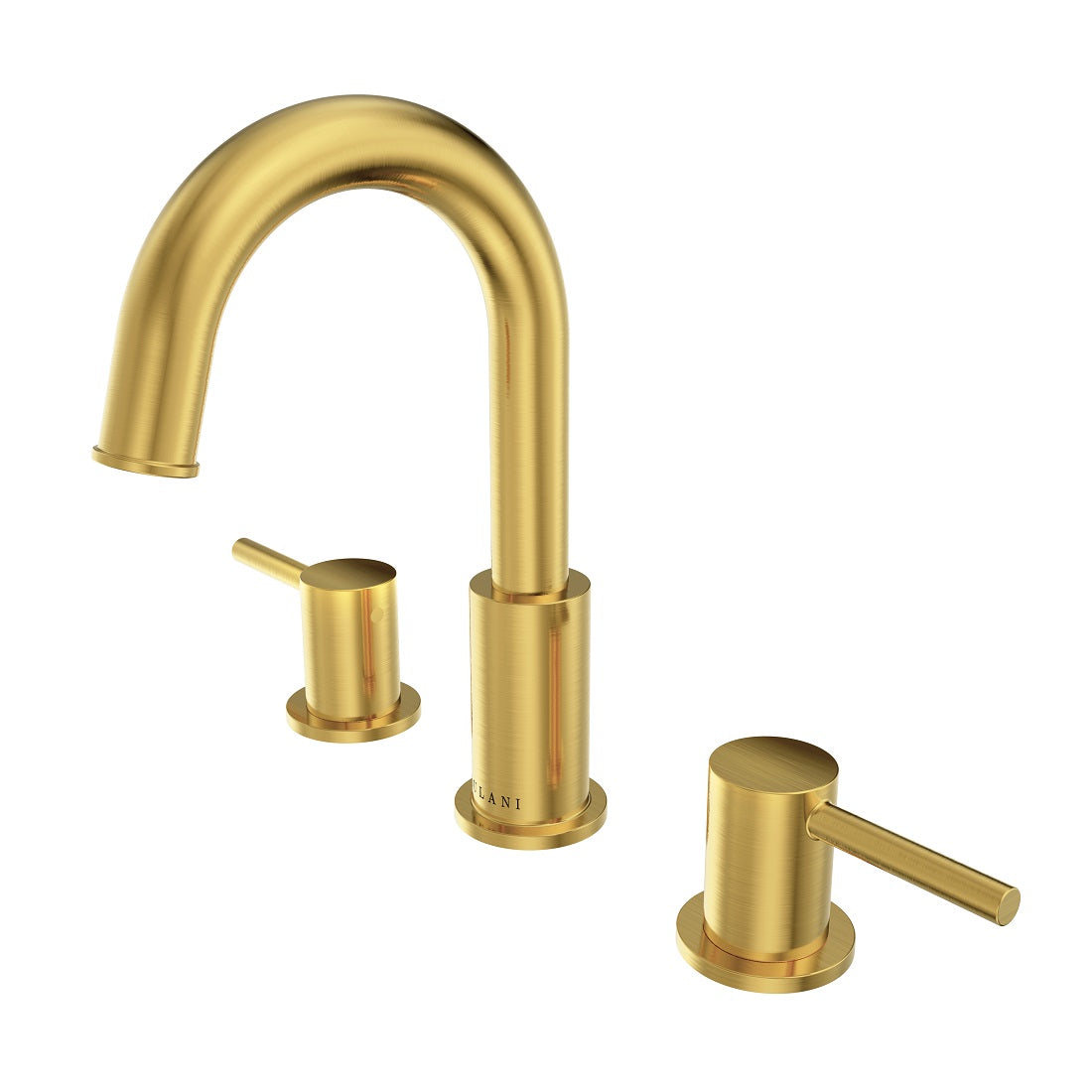 St. Lucia - Widespread Bathroom Faucet