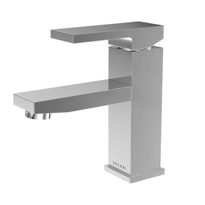 Boracay Collection - Chrome finish, Lavatory faucet | Lulani