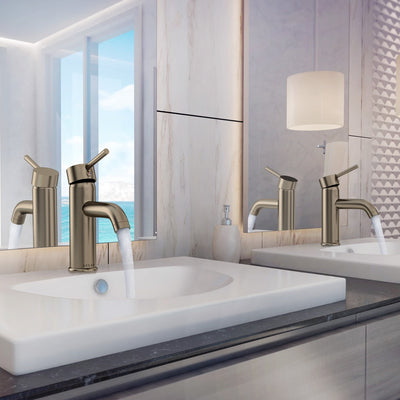St. Lucia - Commercial Grade Bathroom Faucet