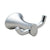 Robe Hook , Chrome Finish | Lulani