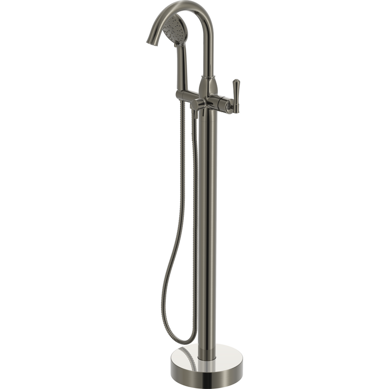 Aurora - Free Standing Bathtub faucet with hand shower | Lulani