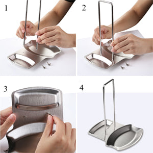 Lid Stand