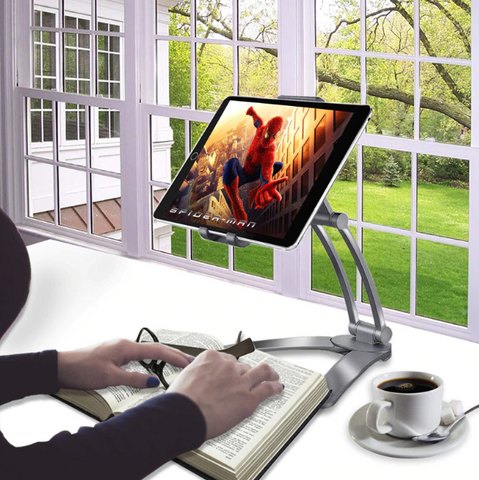 Image of Tablet & Smartphones Bracket Holder