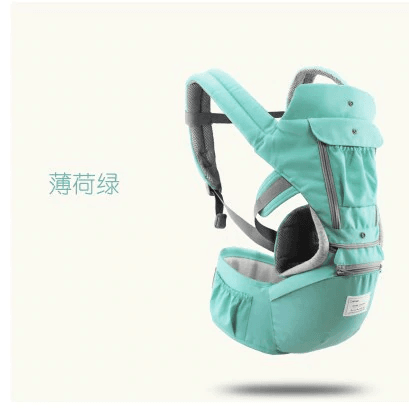 Ergonomic Baby Carrier
