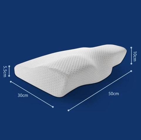 Image of Memory Foam Bedding Pillow