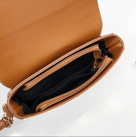 Image of Leather Handbag