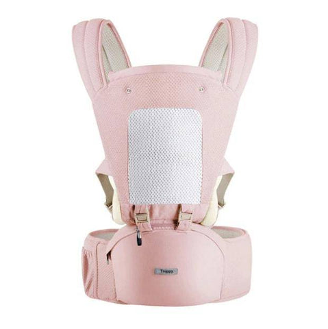 Image of Ergonomic Baby Carrier