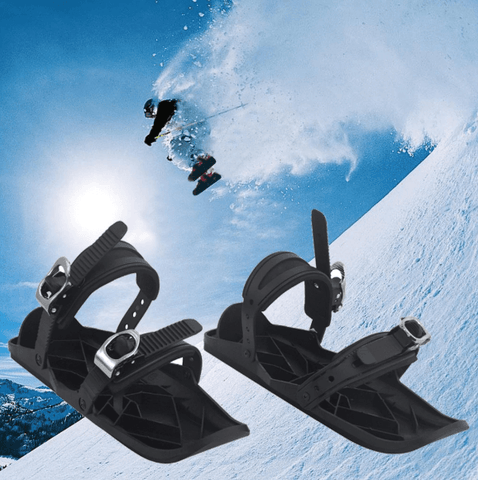 Image of Snow Gliders