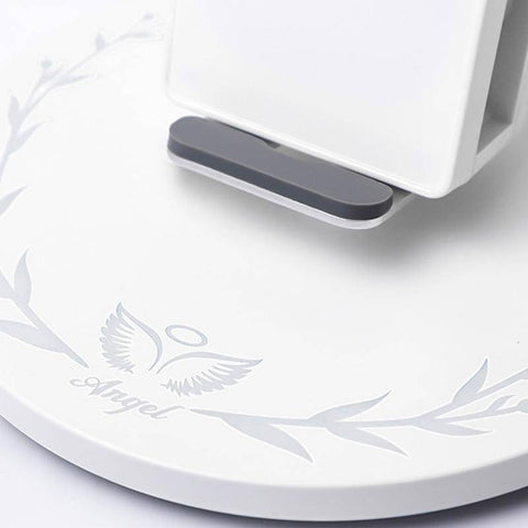 Wireless Charger Angel Wings