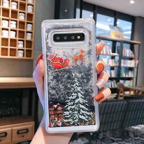 Image of Holiday Phone Case