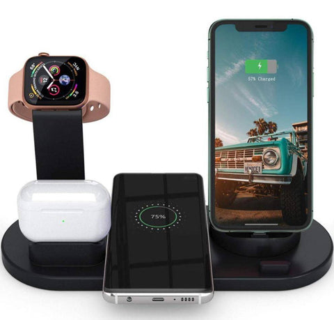Image of Wireless Charging