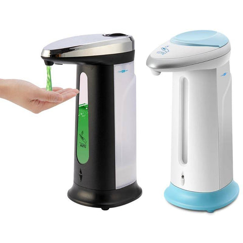 Image of Automatic Soap Dispenser