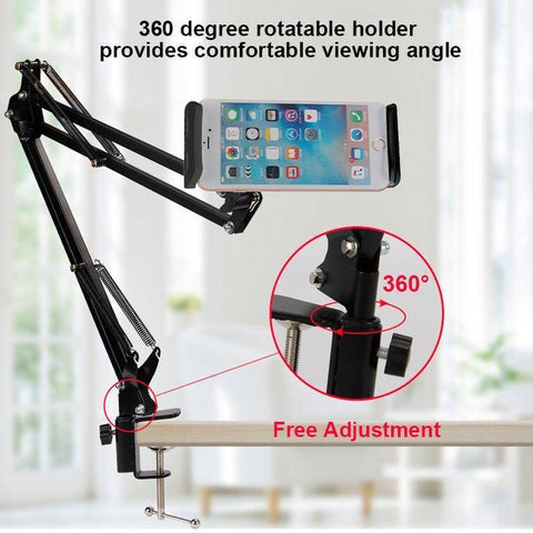 Mobile & Tablet Holder Stand