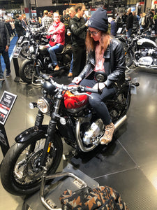 Boyds @ Motorcycle Live 2019