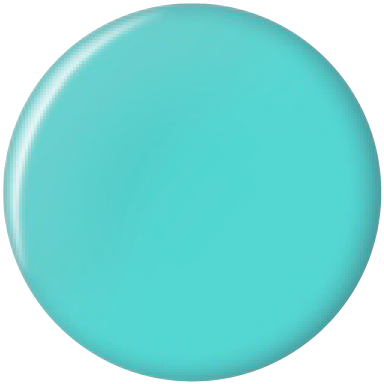 Bluesky Professional PACIFIC GREEN swatch, product code 63911
