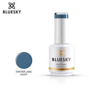 Bluesky Professional WINTER LAKE bottle, product code 63927