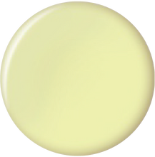 Load image into Gallery viewer, Bluesky Professional CREAMY YELLOW swatch, product code 63938