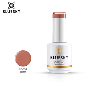 Bluesky Professional COCOA bottle, product code 80514