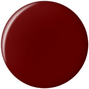 Bluesky Professional PARADISE DEEP RED swatch, product code 80575